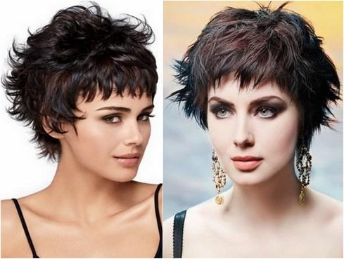Модні стрижки 2020 на коротке волосся